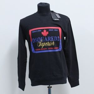 Dsquared2 Superior Canadian Qualty - Extra Strong